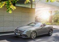 Mutluluk Reçetesi Mercedes SLC