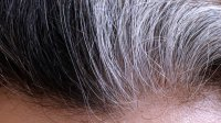 Orijinal Saç Rengini